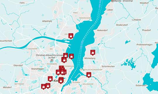 Website fruehstuecken-in-kiel.de - datagrafik.de
