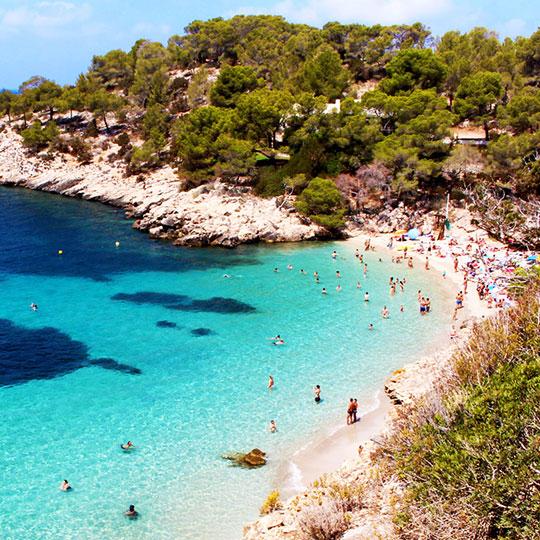 Website Ibiza-heute.de - datagrafik.de